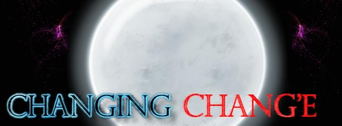 Changing Chang'e